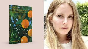 <b>Lana Del Rey</b> Gives Us a First Look at Her New Book of Poetry ...