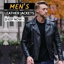 Jasir Leather: <b>Men's Leather Jackets</b> | Custom <b>Leather Jackets</b>