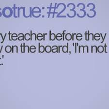 Quotes About School Starting Funny - funny quotes about school ... via Relatably.com