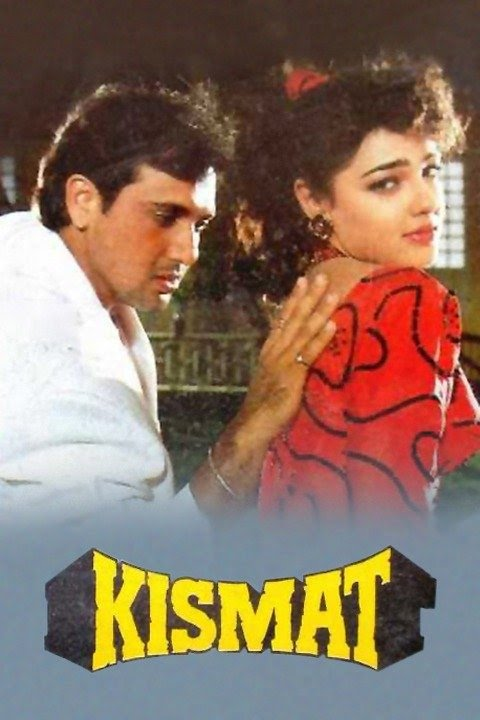 Download Kismat (1995) Hindi Full Movie BluRay 480p | 720p | 1080p