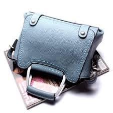 Cowhide Leather <b>Women's</b> Handbags Luxury Red Black Shoulder ...