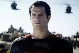 El Hombre De Acero(Superman) Critica personal
