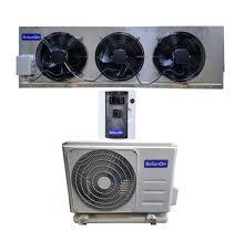 Холодильная <b>инверторная сплит-система</b> Belluna iP-4 в ...