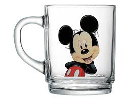 <b>Кружка Luminarc Disney Mickey</b> Colors 250ml G9176 | www.gt-a.ru