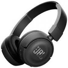 <b>Беспроводные наушники с микрофоном</b> JBL T460BT (3 цвета)
