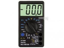 <b>Мультиметр S</b>-<b>Line</b> DT-700B 154901