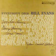 <b>Everybody</b> Digs <b>Bill Evans</b> - Wikipedia
