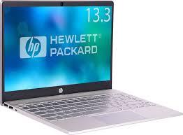 "13.3"" <b>Ноутбук HP Pavilion 13</b>-an0039ur 5CR63EA, серебристый ..."