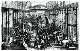 industrial revolution online history course lessons school history