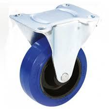 Купить Adam Hall 37022 <b>колесо неповоротное</b> в Iberi