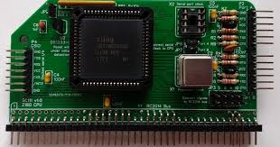 SC111 Z180 <b>CPU Module</b> Kit for RC2014 from Stephen C Cousins ...