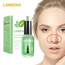<b>lanbena</b> skin care <b>blackhead</b> remover mask — купите <b>lanbena</b> skin ...
