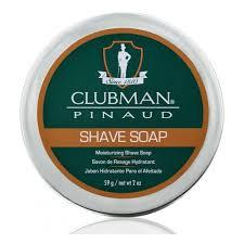 <b>Мыло для</b> бритья <b>CLUBMAN</b> Shave <b>Soap натуральное</b>, 59 г ...
