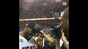 Lebron James and Dwyane Wade Have Reunited to Chase Another ...