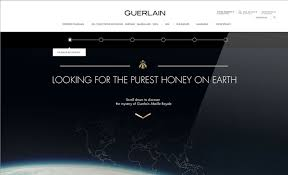 <b>Guerlain</b> - <b>Abeille Royale</b> | Mediasia Interactive