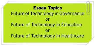 eindia » india    s largest ict event » eindia national essay    essay guidelines