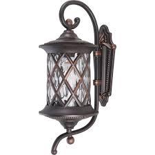Уличный настенный <b>светильник Nowodvorski Lantern 6911</b> ...