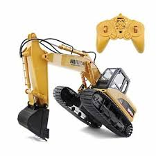 RC Model Vehicles & Kits Construction Grapple Fork Toy for K <b>15</b> ...