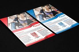 business flyer design by aykutkorkut on envato studio business flyer design