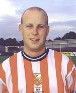 It came as a surprise when Terry Brown recruited Jason Tucker from Yeading in March 2000. Jason was a Jason Tucker midfielder, who had already played for ... - Tucker Jason, 2000