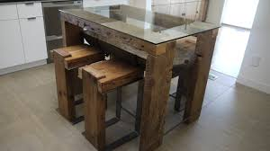 Dining Room Tables Reclaimed Wood Reclaimed Wood Dining Table Virginia Home Design Ideas
