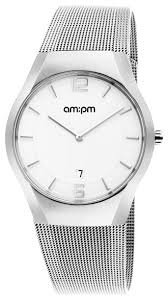 Сколько стоит Наручные <b>часы AM</b>:<b>PM</b> PD135-G166? Выгодные ...