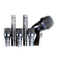 <b>Инструментальные микрофоны LEWITT DTP</b> beat pro 7