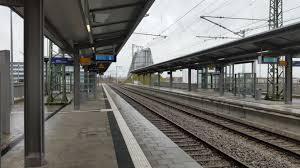 Munich Freiham station