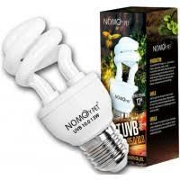 <b>Ультрафиолетовая лампа</b> UVB 5.0 <b>Nomoypet</b> - Магазин ...