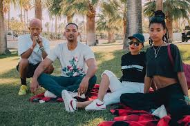 Will and Jada <b>Smith</b> staged an intervention after Jaden went <b>vegan</b> ...