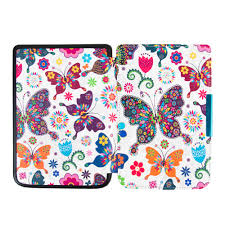 <b>PU leather cover case</b> for pocketbook 641 aqua 2 for pocketbook ...