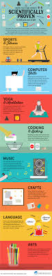 20 facts about your hobbies to prove you re smarter than most 8 best hobbies for your brain infographic