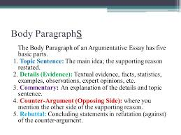 Basics of Writing a Term Paper   Non Plagiarized Term Papers and     Choose as many paragraphs you want to  but make sure that your term paper ends in the given limit  Here you are free to write and discuss the related