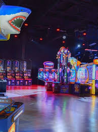 Phoenix indoor playgrounds: Where kids can play, stay cool in ...