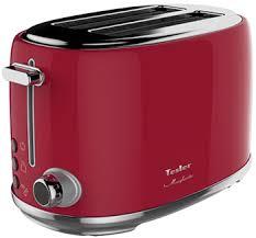 <b>Тостер TESLER TT-255 RED</b> купить в интернет-магазине ...