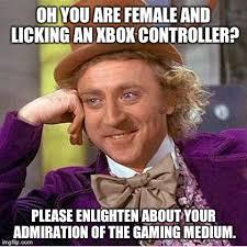 Creepy Condescending Wonka Memes - Imgflip via Relatably.com