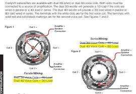 kicker cvr ohm wiring kicker image wiring diagram kicker cvr 12 wiring kicker image wiring diagram on kicker cvr 12 4 ohm