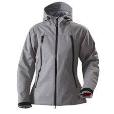 <b>Куртка женская ELIZABETH</b>, <b>серый</b> меланж купить в интернет ...