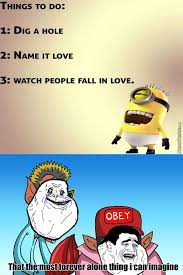 Fall In Love by poje - Meme Center via Relatably.com
