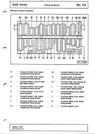 2002 vw cabrio wiring diagram wiring diagrams and schematics 1996 vw cabrio fuse box diagram car wiring
