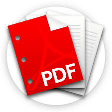 Image result for generic pdf icon