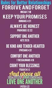 Relationship Bible Verses on Pinterest | Marriage Bible Quotes ... via Relatably.com