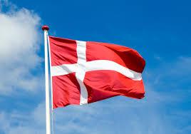 Image result for denmark flag