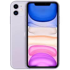 Смартфоны iPhone 11 Пурпурного цвета (Purple), цены в ...