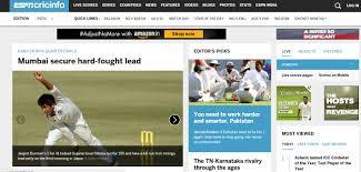 top best sports websites most popular sites list espn cricinfo top most popular best sports websites