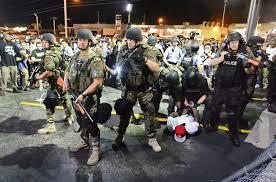 Resultado de imagen para Michael Brown en Ferguson