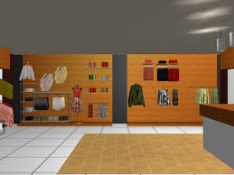 3d floor plan software free with nice lots of rack for office layout software free