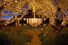 backyard lighting ideas for a party backyard party lighting