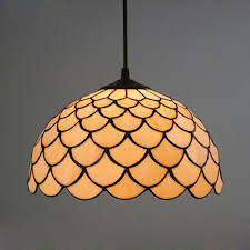 2019 American Simple Retro Glass Lamp <b>European Creative</b> ...