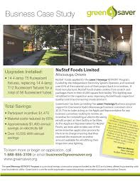 greensaver commercial business programs featured case study